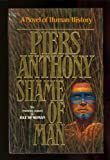 Shame of Man (Geodyssey, Vol. 2) (0312858116) by Anthony, Piers