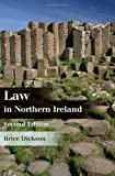 img - for Law in Northern Ireland: Second Edition book / textbook / text book