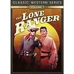 Lone Ranger V1