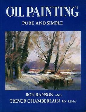Oil Painting: Pure and Simple