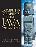 img - for Computer Graphics Using Java 2D and 3D book / textbook / text book