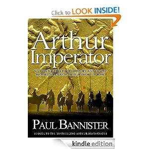 Arthur Imperator