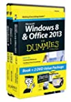 Windows 8 and Office 2013 For Dummies...