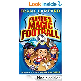 Frankie's Magic Football: 01 Frankie vs The Pirate Pillagers: Number 1 in series