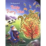 The Big Book of Bible Fiery Tales ~ Allia Zobel-Nolan
