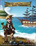 "Quest for the Lost Treasure (""Elige t..."