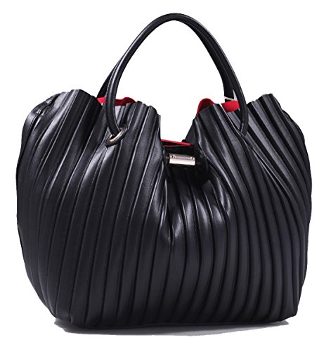Mylux Women/Girl Fashion Large Shoulder handbag Hobos 61562