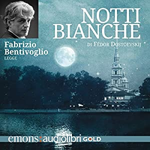 Notti bianche Audiobook