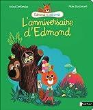"""Afficher """"Edmond et ses amis. L'anniversaire d'Edmond"""""""