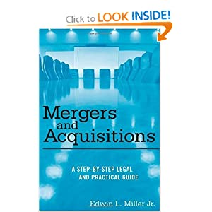 the complete guide to mergers and acquisitions pdf