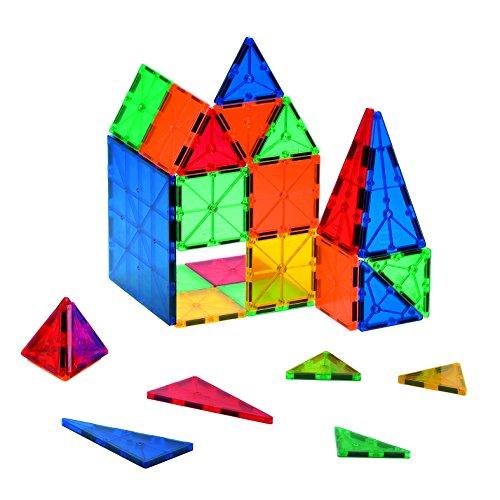 Amazon Magnet Building Blocks