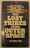 img - for Lost Tribes of Outer Space book / textbook / text book