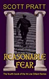 img - for Reasonable Fear (Joe Dillard Series No. 4) book / textbook / text book