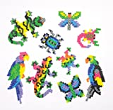 Perler Beads Fused Bead Kit, Rare Bugs n Birds