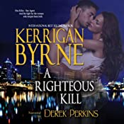 A Righteous Kill: A Shakespearean Suspense | [Kerrigan Byrne]