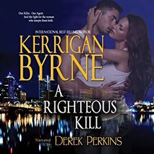 A Righteous Kill Audiobook
