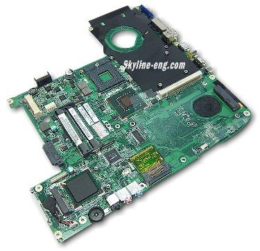 Click to buy Acer Aspire 5920 5920G Laptop Motherboard MB.AGW06.002 / MBAGW06002 - From only $119