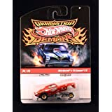 Dick Harrells 70 Camaro F/C * #24 Of 25 * Hot Wheels 2010 Dragstrip Demons Racing Series 1:64 Scale Vehicle