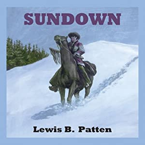 Sundown Audiobook