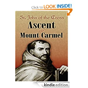 Ascent of Mount Carmel (Dover Philosophical Classics) St. John of the Cross and E. Allison Peers