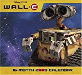 Disney/Pixar WALL-E 2009 Calendar (076888733X) by Walt Disney Company
