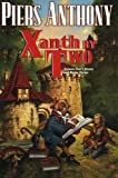 Piers Anthony Xanth by Two: Demons Don't Dream and Harpy Thyme (Xanth Novels)