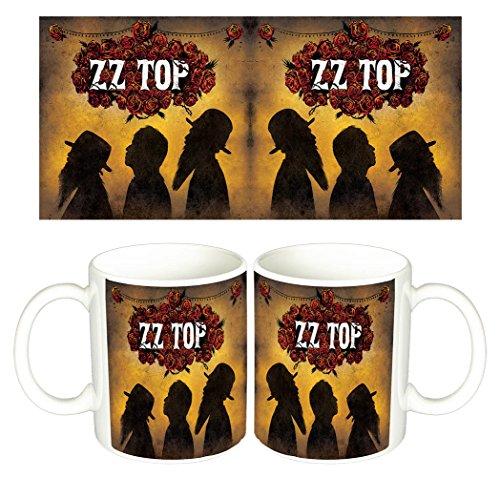 ZZ Top La Futura Tazza Mug