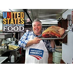 United States of Food Season 1