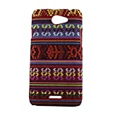 Exclusive Design For HTC Desire 516 Hard Back Case Cover - Craft Design