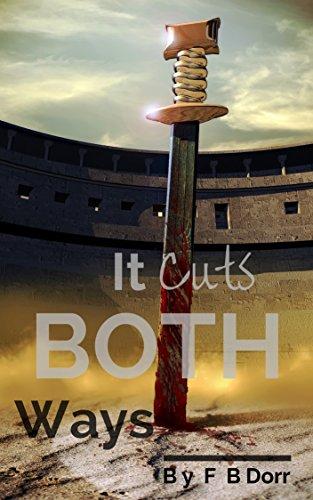 It Cuts Both Ways (Billao Companions Book 1)