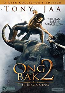 NEW Ong Bak 2-beginning (DVD)