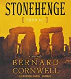 Bernard Cornwell Stonehenge, 2000 B.C.