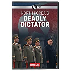 FRONTLINE: North Korea's Deadly Dictator DVD