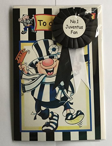juventus-fan-card-with-rosette