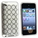 Circle Design TPU Soft Case Cover for...