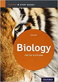 oxford ib biology book pdf