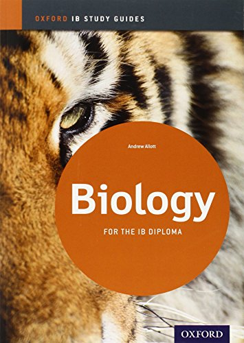 The Best IB Biology Study Guide and Notes for SL/HL