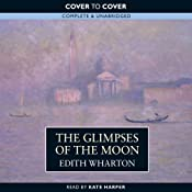 The Glimpses of the Moon | [Edith Wharton]