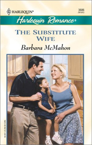 Image for Substitute Wife (Romance, 3686)