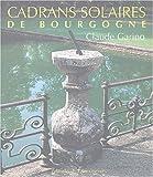 """Afficher """"Cadrans solaires de Bourgogne"""""""