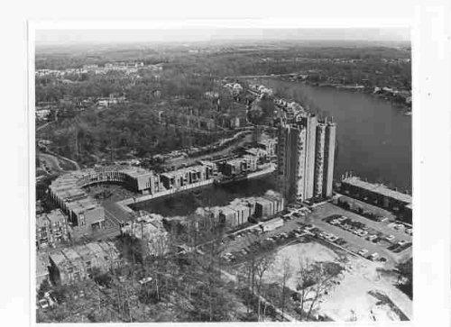 Reston, Virginia c1971