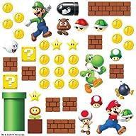 RoomMates RMK2351SCS  Nintendo Super…