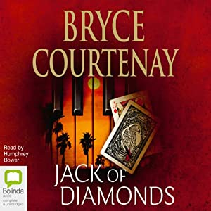 Jack of Diamonds | [Bryce Courtenay]