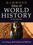 Hammond Atlas of World History (0843713593) by Geoffrey Parker