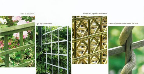 Buckland, T: Boundaries (Garden DIY)