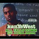 All Falls Down (UK ECD maxi)
