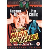 Night Of The Big Heat [DVD]by Christopher Lee