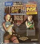 Tomb Raider III Character Memory Card