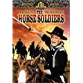 Horse Soldiers (Widescreen)  (French Subtitles)