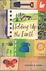 Cover of &quot;Holding Up the Earth&quot;